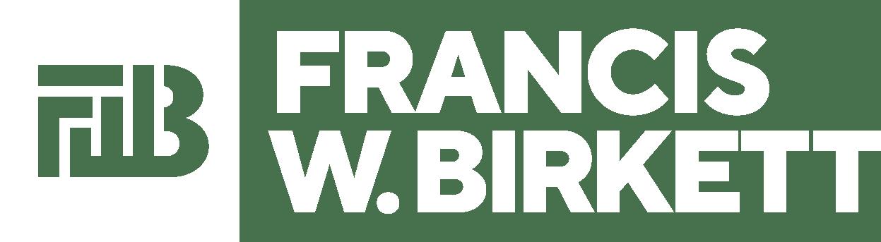 Francis W. Birkett