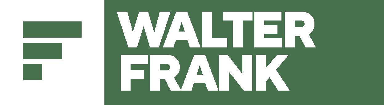 Walter Frank