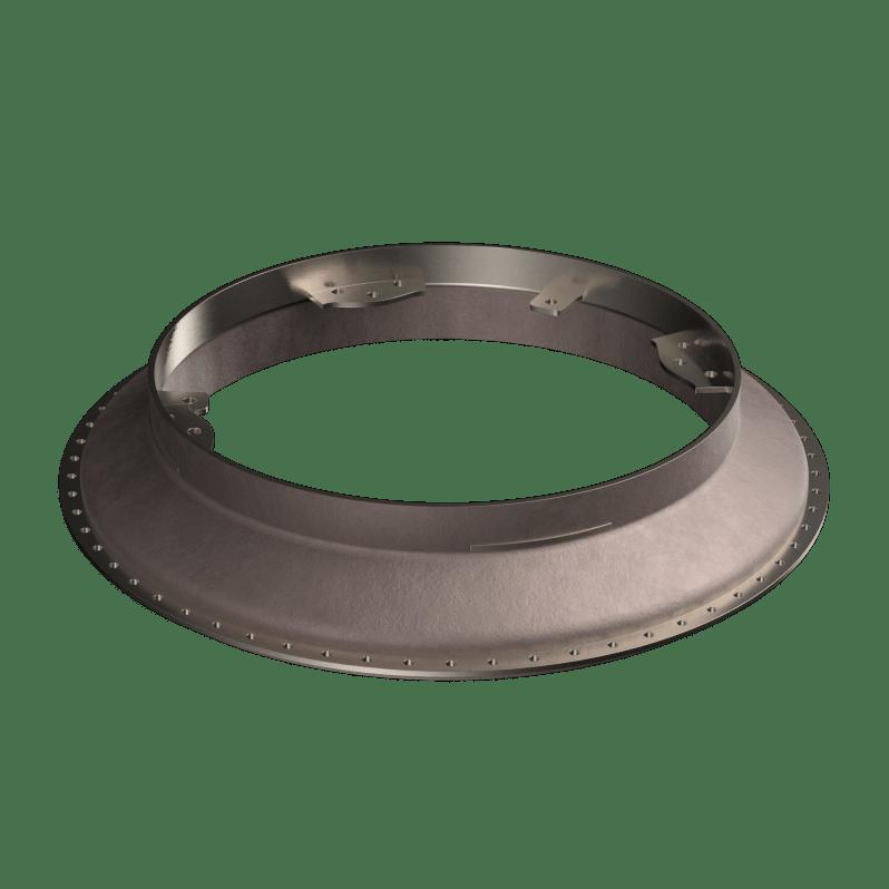 Ring Keel Adaptor