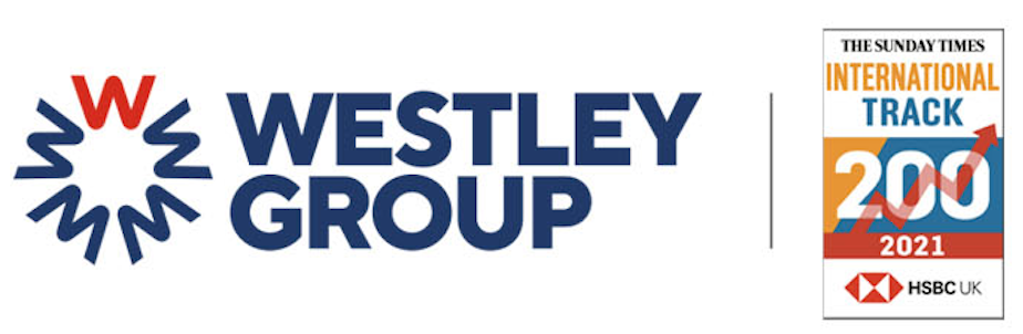 Westley Group Website